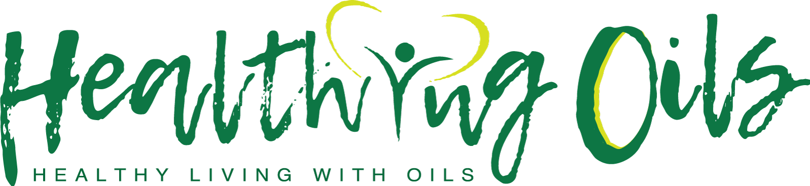 HealthingOils | Healthy Living with Oils